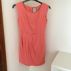 Divine Coral Dress, Unused with tag, size 10